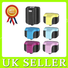 6 Compatible Printer Ink Cartridges Replace YIH-363