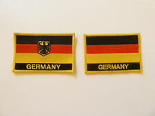 Germany Patch / Germany Flag