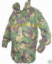 DPM WATERPROOF LIGHTWEIGHT BREATHABLE GORTEX CAMO JACKET