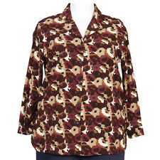 A Personal Touch Plus Size 1X-2X-4X NWT Women's Shirt