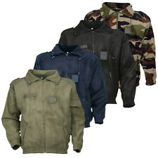 BLOUSON POLAIRE ARMY MILITAIRE OUTDOOR CHASSE PAINTBALL AIRSOFT NATURE CAMO