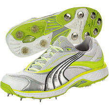 *NEW* PUMA CALIBRE CONVERTIBLE SPIKE CRICKET SHOES, BOOTS, RRP £70