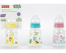 Fisher Price 4oz Bottle, Animals of the Rainforest, Baby Shower, Diaper Cakes