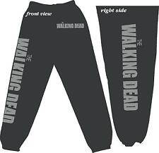 The WALKING DEAD - Zombie - Sweatpants - Adult & Youth Fleece Pants