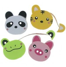 Retractable Small Tape Measure Metro Zoo Suitable For Children And Adults Use!