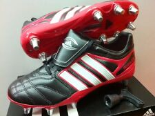 ADIDAS ADIPURE REGULATE SG RUGBY FOOTBALL BOOTS CLEATS