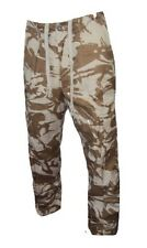 DESERT COMBAT SOLDIER CAMOUFLAGE TROUSERS - GRADE 1 CONDITION