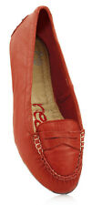 DIANA RED - Redfoot Stylish, charming and very comfortable folding leather shoes