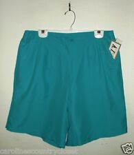 K.T. GOLF SHORTS By Keneth Too~Colors~Petite Sizes Vary~NWT~FREE SHIP