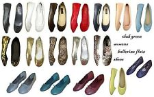 Wholesale Lot Womens Girls Ballerina Ballet Flats Shoes