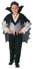 Count Dracula Classic Vampire Halloween Costume Outfit Child 881015