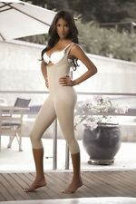 Full body shapers Open bust trouser suit Fajas enterizo senos libres Cocoon 1736