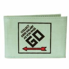 Monopoly Card Wallet Oyster Ticket Holder Official Licensed Product FREE POST