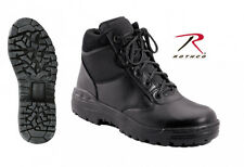 Rothco Forced Entry Tactical Boot Black - 6''