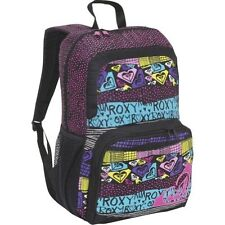 Roxy Fresh Press Assorted Color Backpacks Bags