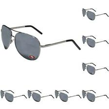 NFL Football Aviator Sports Sunglasses - Team Logo - Pick your team!
