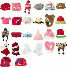 Gymboree U Pick Hat Gloves scarf Easter Holiday Snow