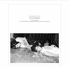 TVXQ - Humanoids (Catch Me Repackage) [CD + Photobook + Poster + Gift]