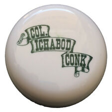 COL. ICHABOD CONK SHAVE SOAP TRAVEL CUP WITH SOAP
