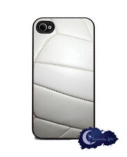 Volleyball iPhone 4 and 4s Silicone Rubber Cover, Cell Phone Case