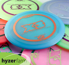 Discraft ELITE Z XS *pick your weight & color*  disc golf driver Hyzer Farm