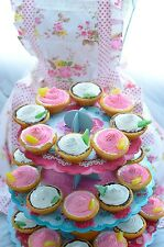 Fake Cake Fake food cupcakes cakes, Shabby Chic, display, shop, props,dummy cake