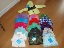 Columbia Infant/Toddler Boy/Girl Benton Springs,Zing OR EmmaAngel Fleece Jackets