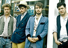 MUMFORD AND SONS Poster Print Picture Art A2 A3 A4 (1)