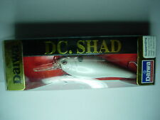DAIWA DC SHAD DC7MSP 6' +FLOATING FISHING LURES 3/8oz / 10.5g  VARIOUS COLOURS