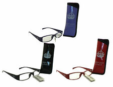 Eye Time Reading Glasses Men's & Ladies Various Strengths and Colours