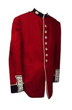 GRENADIER GUARDS BANDSMEN TUNIC - EXCELLENT QUALITY - VARIOUS SIZES - USED