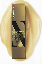 1 x GOLDWELL NECTAYA NURTURING AMMONIA-FREE PERMANENT COLOR 60ML