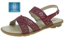 Beppi  girl's sandals with leather insole - 2122971/72
