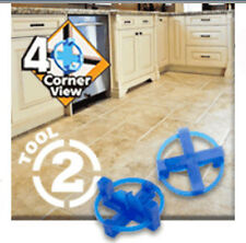 TAVY Tile and Stone Cross Spacers - Bag 100