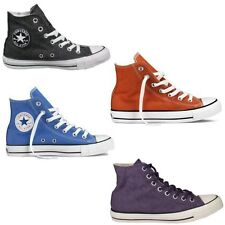 Converse CT All Star Hi diverse Farben Damen Herren Schuhe High-Top Sneaker