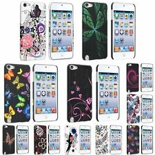 Color Design Hard Snap-On Case Cover Accessory for iPod Touch 5th Generation 5G