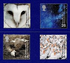Multiple Listing  mnh GB Sets From 2000 Onwards