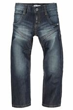 NAME IT coole Denim Jeans Hose New Buzz blau Gr.92-164 NEU
