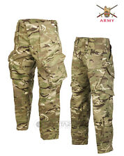 BRITISH ARMY ISSUE TROUSERS GENUINE MTP MULTICAM SURPLUS SOLDIER 95 PCS STYLE