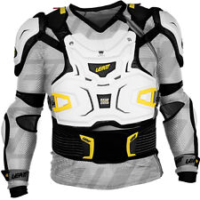 Leatt Adventure Body Protector Motor Bike Motocross Body Armour Sizes S - 2XL