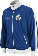 Toronto Maple Leafs CCM Lord Stanley Full Zip Championship Track Jacket