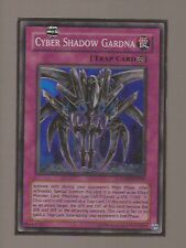 Yugioh Cards - Super Rare Holo Trap Cards Choose Your Own A to F
