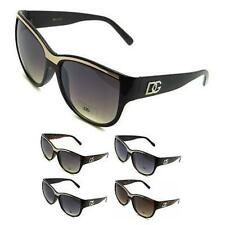 DG Eyewear NEW Womens Sunglasses Vintage Retro Cat Eye Fashion Pick 5 Color DG6