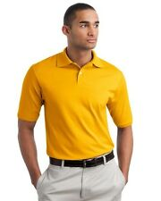 Jerzees Adult 50-50 Sport Jersey Golf Short Sleeve Polo Shirt New