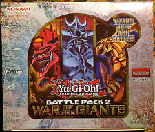 YuGiOh Battle Pack 2 BP02 Common Cards assorted Choose from list 1st  Ed. New