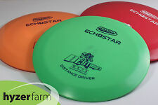 Innova ECHO STAR DESTROYER *pick color and weight*  disc golf driver  Hyzer Farm