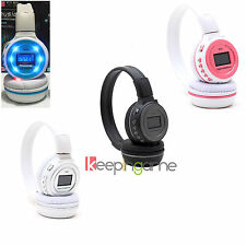 Zealot N65 Sports Wireless Earphone Headset Headphone MP3 WMA Music Player