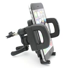 CAR MOUNT VEHICLE AC AIR VENT CELL PHONE HOLDER DOCK FOR VERIZON SMARTPHONES