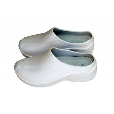 NEW Lightweight Clog Natural Uniforms Nursing Shoes ~ Choose Size & Color #9501