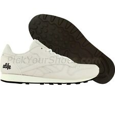 Reebok CL Leather Lux ALIFE (white / white / black) 1-J01014